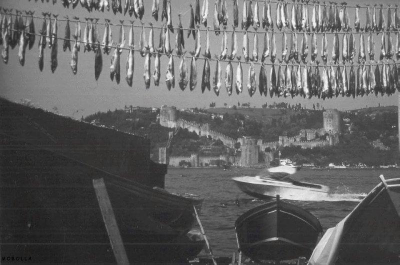 İstanbul Balıkçılık Nostalji